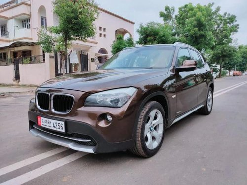 Used 2011 BMW X1 sDrive20d AT for sale in Ahmedabad