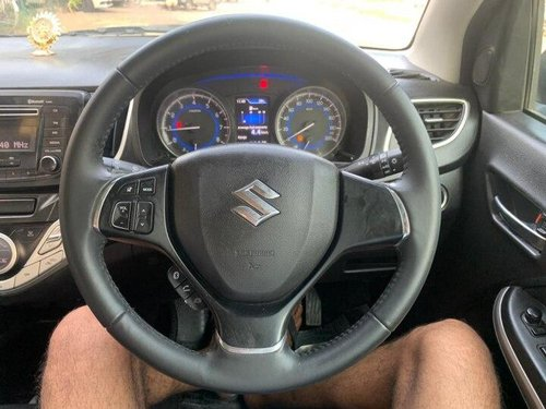 2016 Maruti Suzuki Baleno Zeta CVT AT for sale in Gurgaon