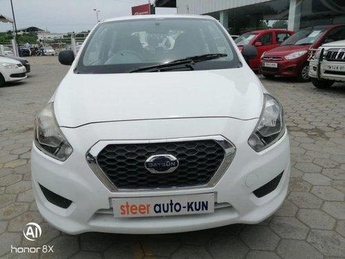 Used 2014 Datsun GO T MT for sale  in Chennai