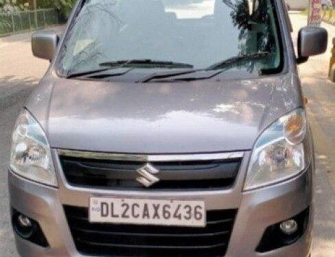 2017 Maruti Suzuki Wagon R AMT VXI for sale in New Delhi