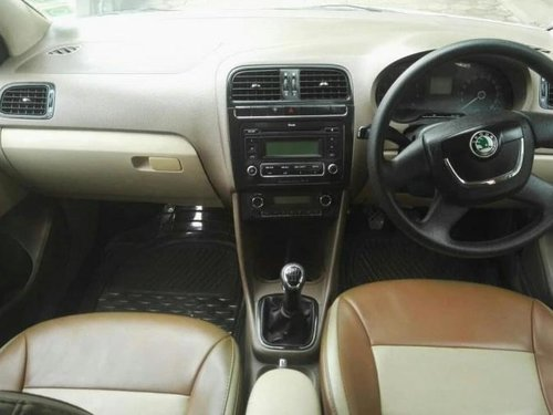 Skoda Rapid 1.6 MPI Elegance 2012 MT For sale in Chennai
