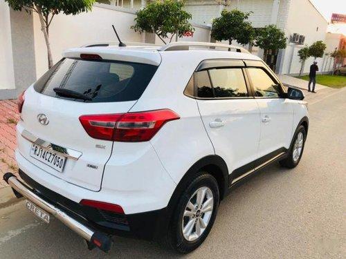 2015 Hyundai Creta 1.6 CRDi SX MT for sale in Jaipur