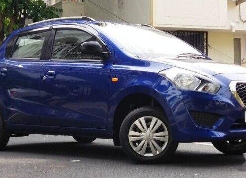 Used 2017 Datsun GO A MT for sale in Bangalore