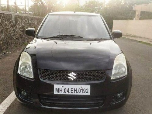 Maruti Swift VXI BSIV 2010 MT for sale in Pune