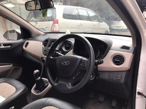 Used 2017 Hyundai i10 Sportz MT for sale in Surat
