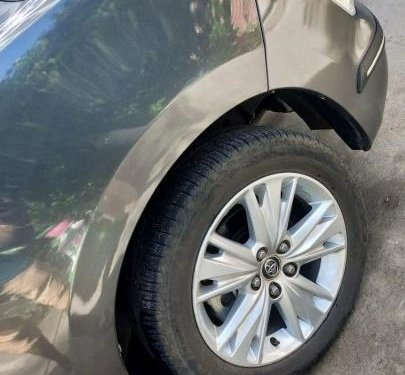 2019 Toyota Innova Crysta 2.8 ZX AT for sale in Thane