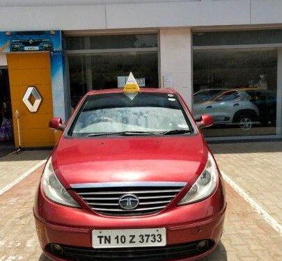 Used Tata Manza Aura Safire 2010 MT for sale in Chennai