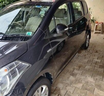 2016 Maruti Suzuki Ertiga SHVS ZDI Plus MT in Gurgaon