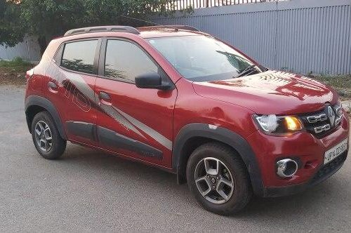 Renault KWID RXL BSIV 2019 MT for sale in New Delhi
