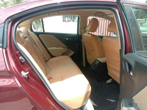 Used 2014 Honda City V MT for sale in Coimbatore