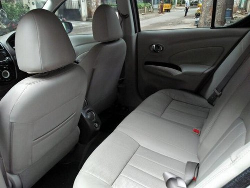 Used 2015 Nissan Sunny XV D Premium Leather MT for sale in Chennai