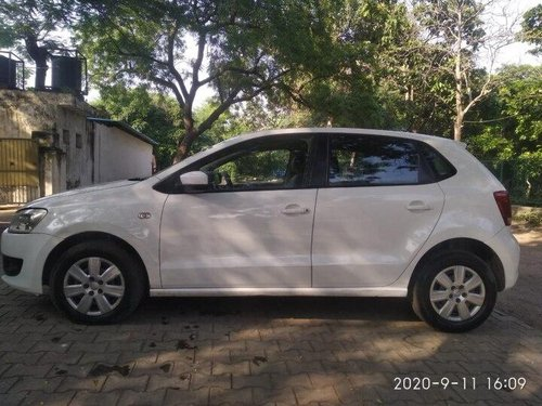 Used 2012 Volkswagen Polo 1.2 MPI Comfortline MT in New Delhi