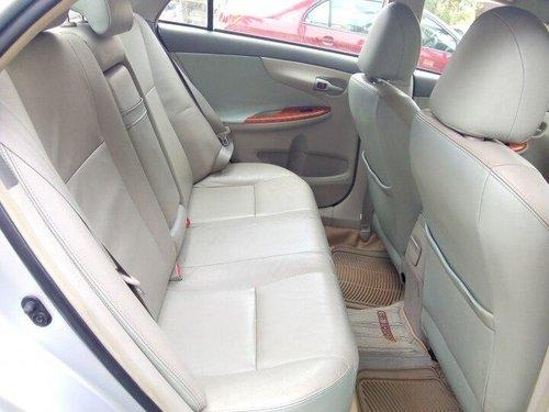 Used 2008 Toyota Corolla Altis 1.8 G MT for sale in Coimbatore