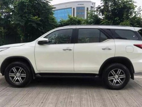 2018 Toyota Fortuner 2.8 2WD MT for sale in New Delhi