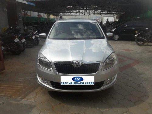 2014 Skoda Rapid 1.5 TDI Ambition Plus MT for sale in Coimbatore