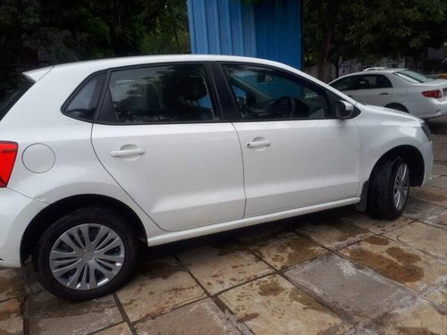 Used 2016 Volkswagen Polo Petrol Comfortline 1.2L MT for sale in Pune