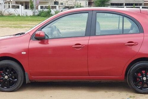 Nissan Micra Diesel XV 2015 MT for sale in Ahmedabad