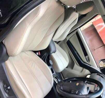 Chevrolet Trailblazer 2016 AT for sale in Madurai