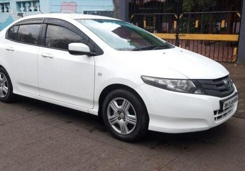 2009 Honda City 1.5 S MT for sale in Pune