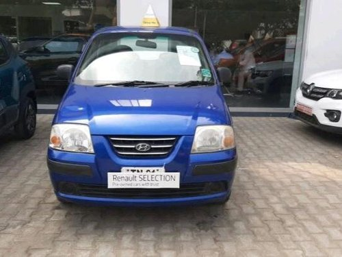Used 2008 Hyundai Santro Xing GLS MT for sale in Chennai