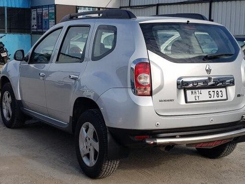 2015 Renault Duster 85PS Diesel RxL Option MT For sale in Pune