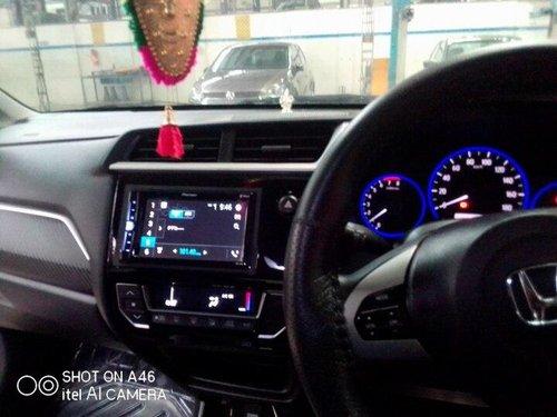 2017 Honda Brio 1.2 S MT for sale in Chennai