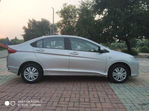 Used 2015 Honda City i VTEC CVT SV AT in New Delhi