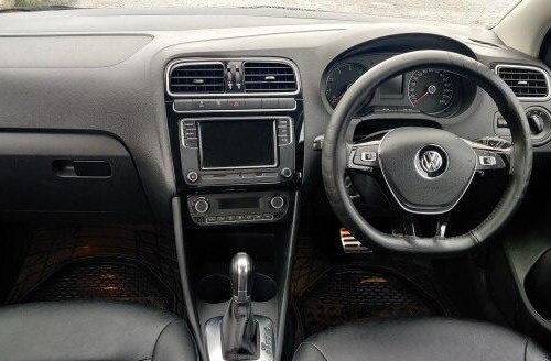 2018 Volkswagen Polo GT TSI AT for sale in Pune