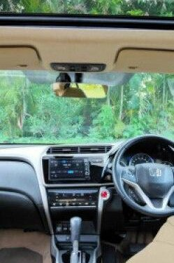 Used 2014 Honda City i DTEC S MT for sale in Hyderabad