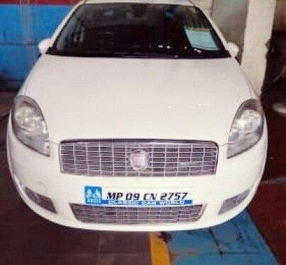 Fiat Linea 1.3 Multijet Active 2013 MT for sale in Indore