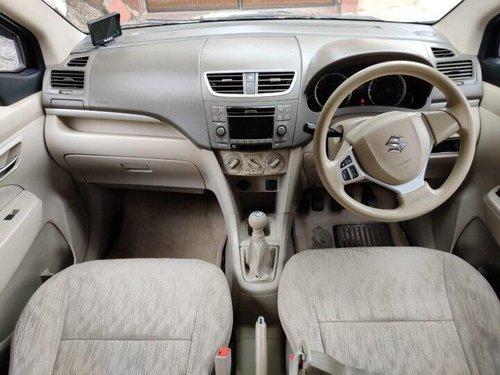 2015 Maruti Suzuki Ertiga ZDI MT for sale in Bangalore