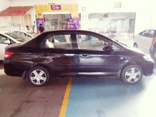 Honda City ZX CVT 2005 AT for sale in Indore