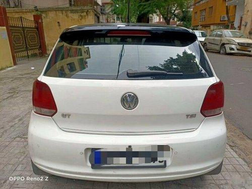 Volkswagen Polo GT TSI 2013 AT for sale in Kolkata