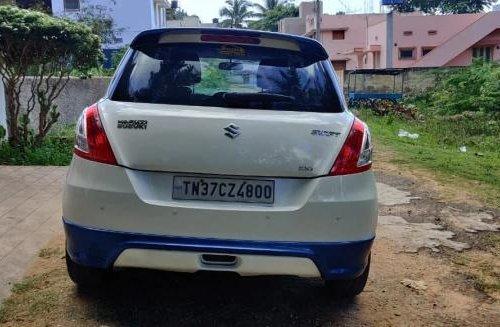 2013 Maruti Suzuki Swift ZXI MT for sale in Coimbatore
