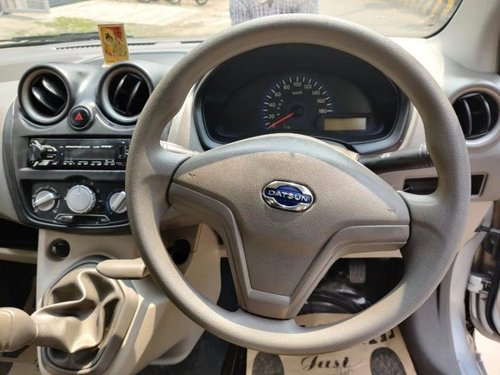 Used 2014 Datsun GO A MT for sale in Noida