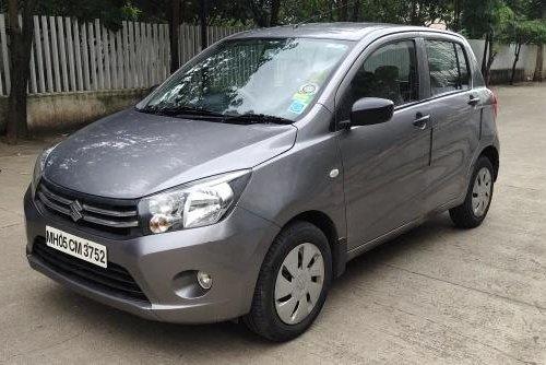Used 2015 Maruti Suzuki Celerio VXI AT for sale in Pune