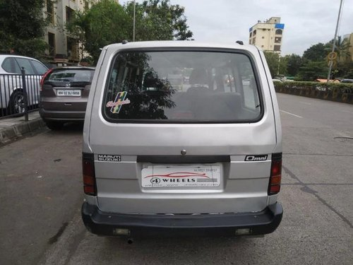 Used 2015 Maruti Suzuki Omni MT for sale in Mumbai