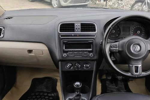 2013 Volkswagen Polo Petrol Highline 1.2L MT for sale in Pune