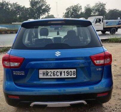 2016 Maruti Suzuki Vitara Brezza VDi MT in Gurgaon