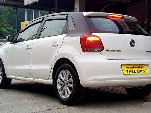 Used 2012 Volkswagen Polo Diesel Highline 1.2L MT for sale in Dehradun