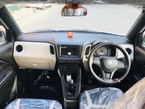 Maruti Wagon R LXI CNG 2019 MT for sale in New Delhi