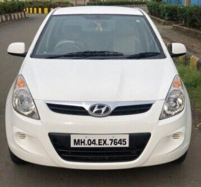 Hyundai i20 1.2 Magna 2011 MT for sale in Mumbai