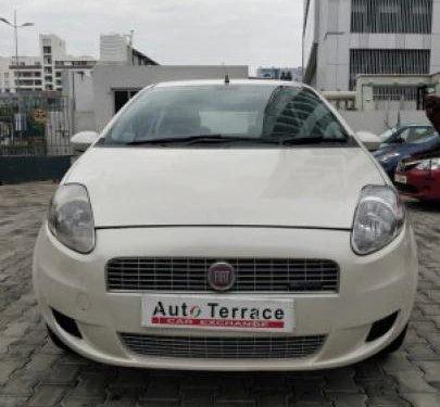 Fiat Punto 2013 MT for sale in Chennai