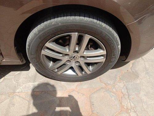 2013 Volkswagen Jetta 2013-2015 AT in Coimbatore