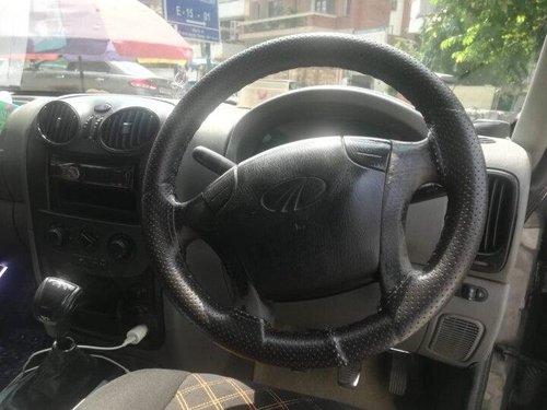 2012 Mahindra Scorpio LX MT for sale in New Delhi