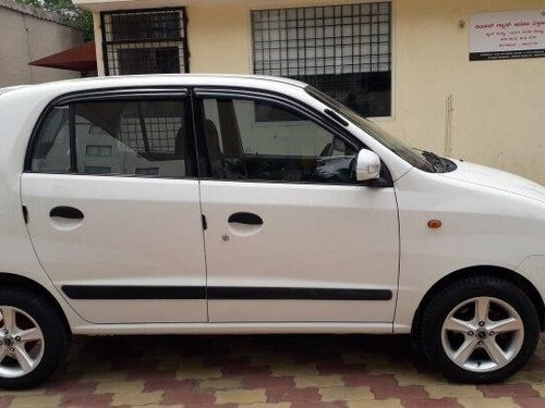 Hyundai Santro Xing GLS 2014 MT for sale in Bangalore
