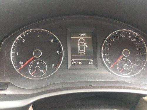 2009 Volkswagen Jetta 2007-2011 1.9 Highline TDI AT for sale in Pune