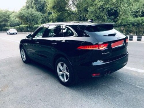 2017 Jaguar F Pace Prestige 2.0 AWD AT in New Delhi