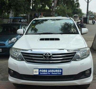 2012 Toyota Fortuner 3.0 Diesel MT for sale in Rudrapur