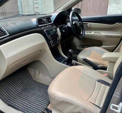 Used 2016 Maruti Suzuki Ciaz MT for sale in New Delhi